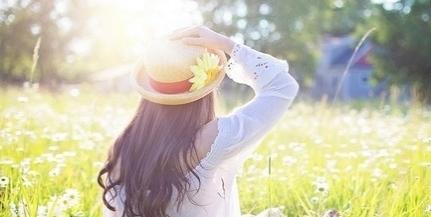 Tovább melegszik az idő, sok napsütés várható