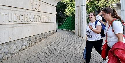 Egyetemi vesztegetés: tíz év után nyolc évre ítélték a PTE volt gazdasági főigazgatóját