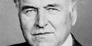 Meghalt Nagy Ferenc József, az Antall-kormány minisztere
