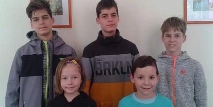 Széchenyis diákok és mohácsi tanárok is országos döntőbe jutottak a régiós matekversenyen