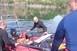 Merülési gyakorlatot tartottak Erdősmecskén az önkéntesek