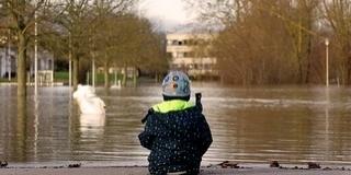 Jön a víz: több mint 540 kilométeren van árvízvédelmi készültség