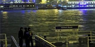 Éjjel-nappal fokozott figyelőszolgálatot rendeltek el a Dunán Mohácsig a baleset miatt