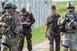 Ismét katonákat vezényelnek a határra - Hetente átlagosan kétszáz migránst kell feltartóztatni