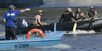 Tolna megyében találták meg a hajóbaleset újabb áldozatát
