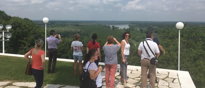 Ugrás a szomszédba: bejártuk a Drávaszöget Izséptől Kopácsig, érdemes felfedezni az értékeket