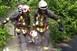 Az újraélesztést gyakorolták a baranyai tűzoltók