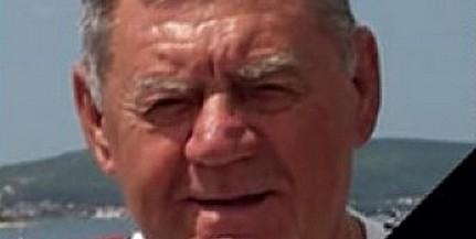 Elhunyt Elek István játékvezető, szövetségi ellenőr