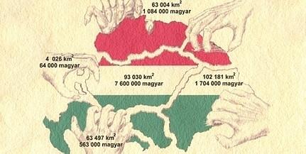 A trianoni szerződés napjává nyilvánítanák június 4-ét Romániában