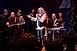 Még operát is énekel majd Rudán Joe a különleges karácsonyi koncertjén