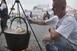 Kétezer bográcsban főznek halászlevet Baján hétvégén