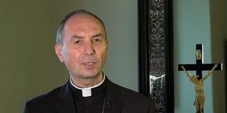 Veszprémi érsekké nevezte ki a pápa a pécsi megyéspüspököt, Udvardy Györgyöt