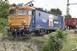 Elszállítják a kisiklott mozdonyt, pótlóbuszok közlekednek