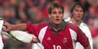 Ma lenne 40 éves Fehér Miklós, a tragikus sorsú labdarúgó