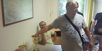 Magyar Kupa: elkészült a baranyai csapatok műsora