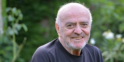 A legendás tréner, Bán László több csapata is az NB II-ig jutott, de ott már nem edzősködhetett