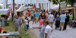 A látogatók és a kiállítók száma is csúcsot döntött a Szentlőrinci Gazdanapokon