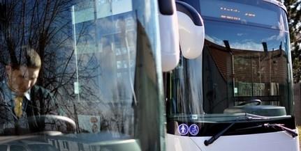 Változik a közlekedési rend a hosszú hétvégén