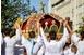 Debreceni virágkarnevál: 18 virágkocsi és 27 csoport a menetben