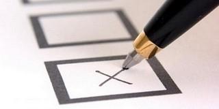 Péntekig befejeződik a választási értesítők postázása