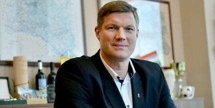 Leadta ajánlóíveit Vári Attila, a Fidesz-KDNP és az ÖPE polgármesterjelöltje