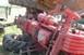 Felborult egy traktor, a jármű alá szorult a vezető lába