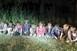 Átadták a horvátoknak a Majsnál elfogott migránsokat