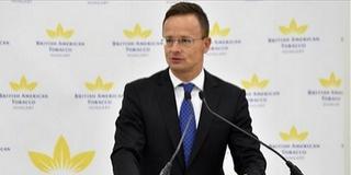 Szijjártó Pécsett: Magyarország Közép-Európával együtt a növekedés motorjává vált a kontinensen