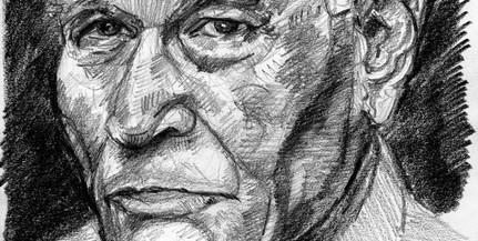 Jacques Derridára emlékeznek a pécsi bölcsészkaron