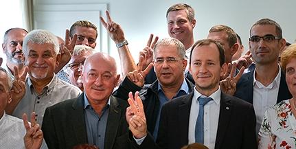 A Péccsel kötött szövetséggel új lendületet adnának Baranyának a nemzeti oldal jelöltjei