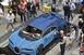 Legóból készült életnagyságú Bugatti Budapesten