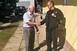 Kéményseprő mentette meg egy idős asszony életét