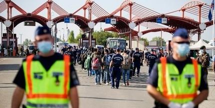 Horvátország újabb migrációs hullámra készül