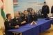 Baranyai rendőrök vehettek át elismeréseket a nemzeti ünnep alkalmából