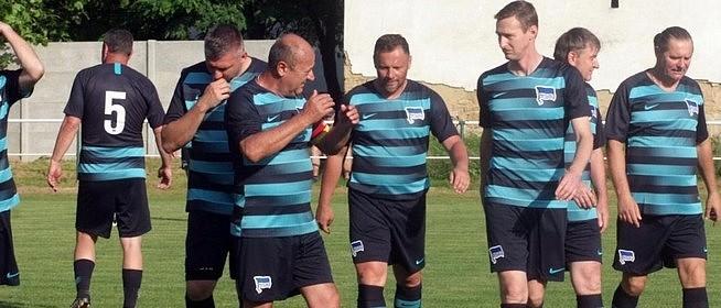 Teremtornán idézik meg szombaton a régi idők fociját Pécsett a Lauberben