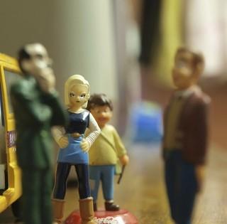 Mert valaki idős, mindent megtehet?! Megrendszabályozott két nyugdíjas egy lányt egy pécsi buszon