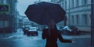 Esős, hűvös, egyszóval pocsék időjárás lesz szerdán