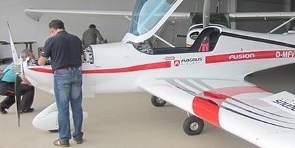 Megrendelték az első száz repülőgépet a pécsi gyárban készülő típusok egyikéből