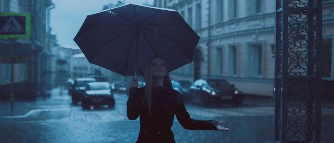 Csapadékos, jellemzően esős idő várható a héten, éjjelente fagyokkal