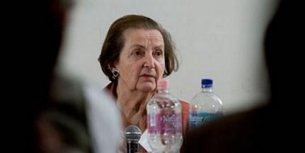 Elhunyt Ormos Mária, a PTE egykori rektora