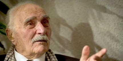 Meghalt Varga Imre szobrászművész, a nemzet művésze