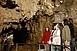 Áramszünet miatt zárva lesz az Abaligati-barlang