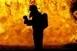 Lángolt egy családi ház Mohácson, a Szőlőhegyen