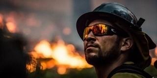 Égő házból mentettek ki egy embert a siklósi tűzoltók