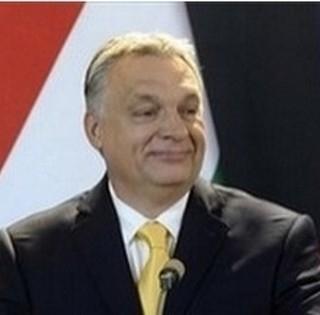 Orbán Viktor: egy centiméterre voltunk attól, hogy kilépjünk az Európai Néppártból