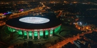 A Puskás Aréna is versenyben az Év stadionja-díjért