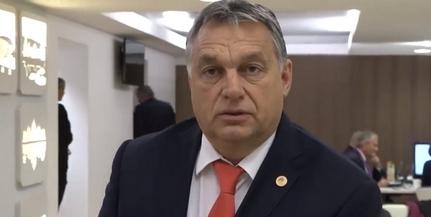 Vasárnap tartja hagyományos évértékelő beszédét Orbán Viktor