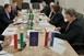 A horvát-magyar határszakasz rendjéről tanácskoztak