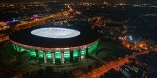 Budapesten rendezik 2022-ben az Európa-liga döntőjét