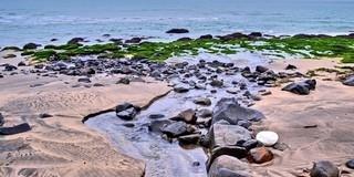 Végleg eltűnhet a homokos tengerpartok fele